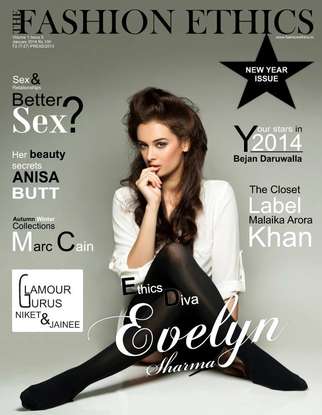 The Fashion Ethics, January 2014