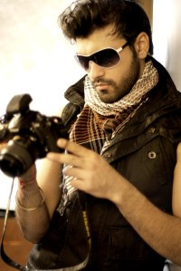 Aarya Babbar - Pic 5 (Image Courtesy - Dale Bhagwagar Media Group)