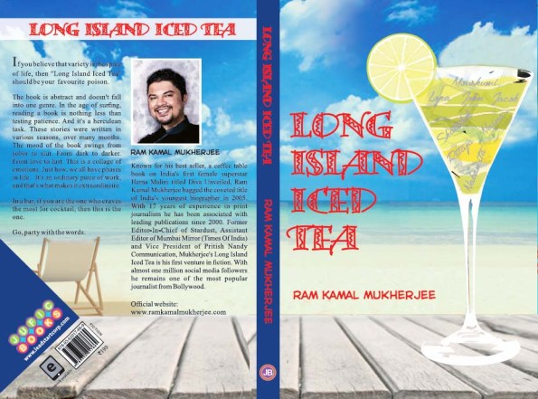 front-and-back-cover-of-ram-kamal-mukherjees-book-long-island-iced-tea