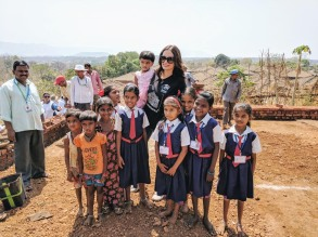 Evelyn Sharma at Habitat - Pic (17)