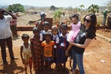 Evelyn Sharma at Habitat - Pic (2)