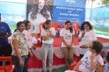 Evelyn Sharma at Habitat - Pic (6)