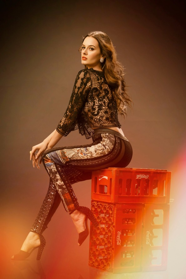 Evelyn Sharma - Pic 28