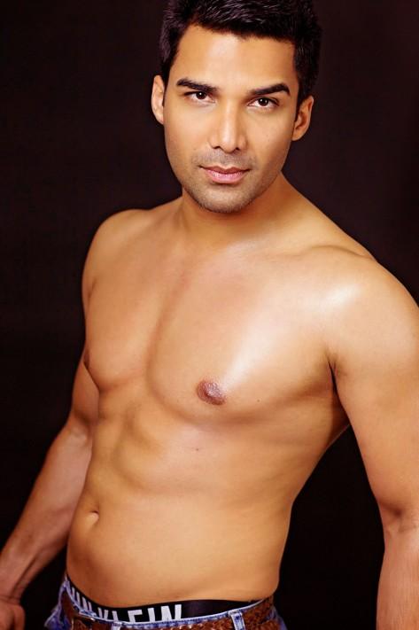 Rakshak Sahni - Pic 3