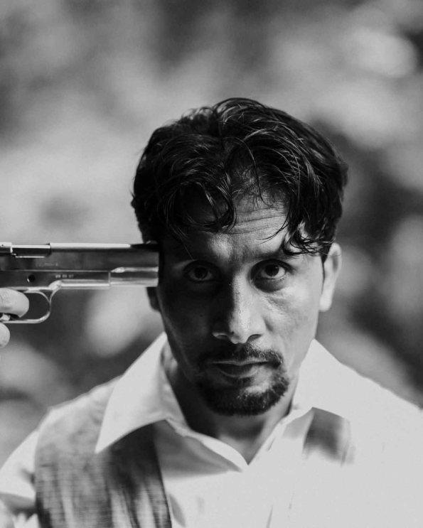 Ashok Chaudhary. Pic 2