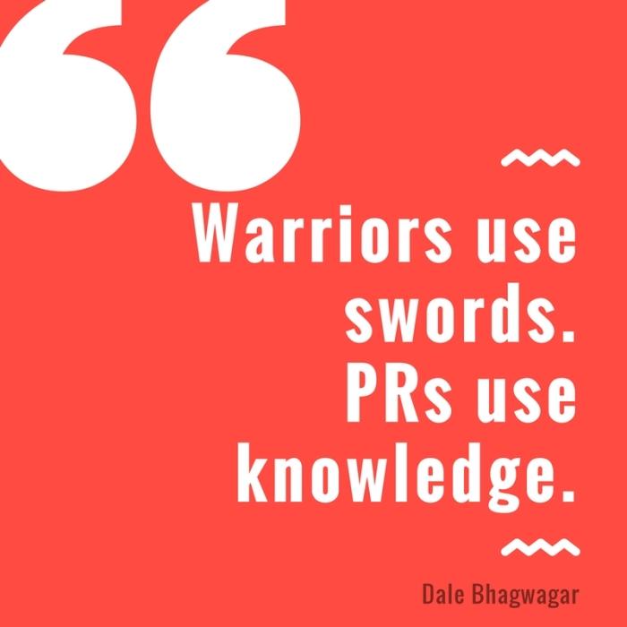 Dale Bhagwagar - Bollywood's only PR guru (4)