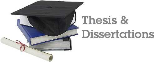 Thesis Dissertations Bollywood PR