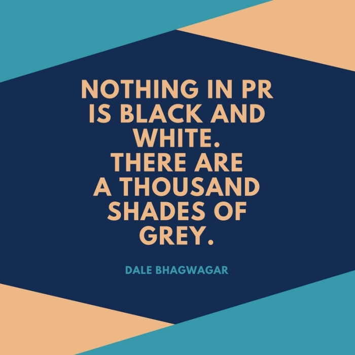 Dale Bhagwagar - Bollywood's only PR guru (9)