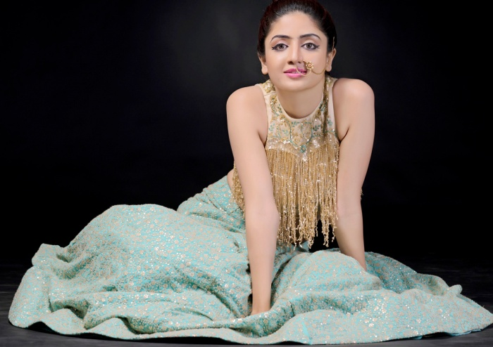 Poonam Kaur. Pic 5.