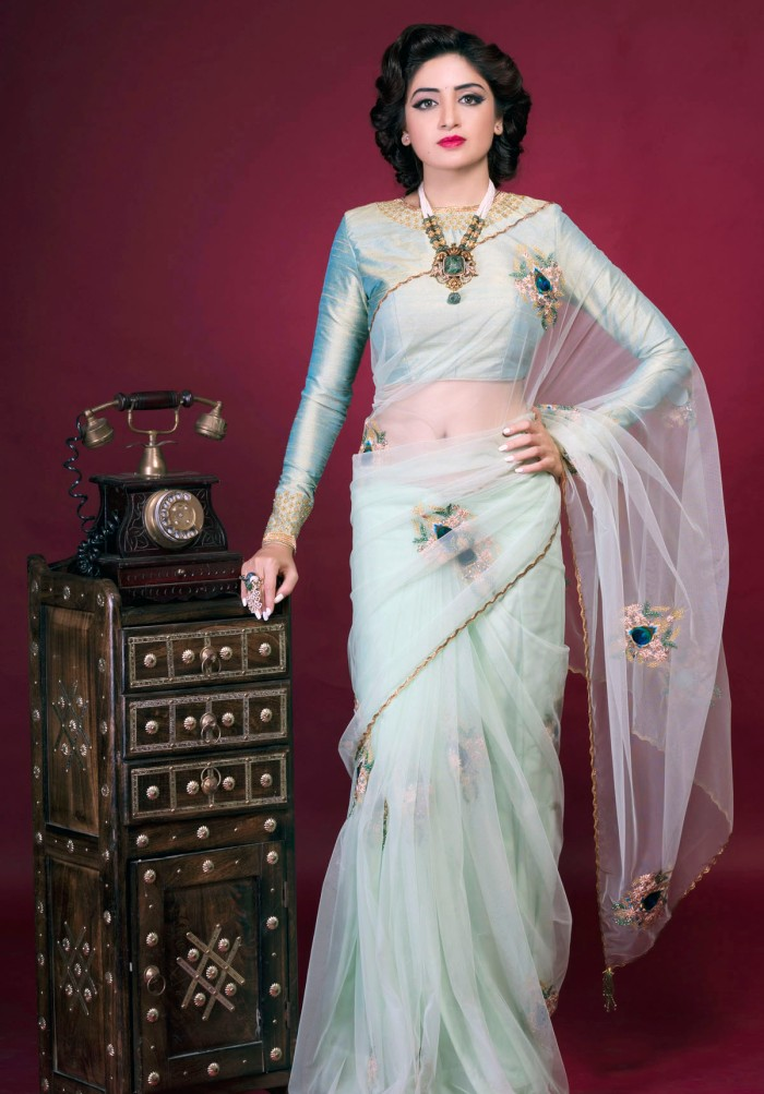 Poonam Kaur. Pic 16.