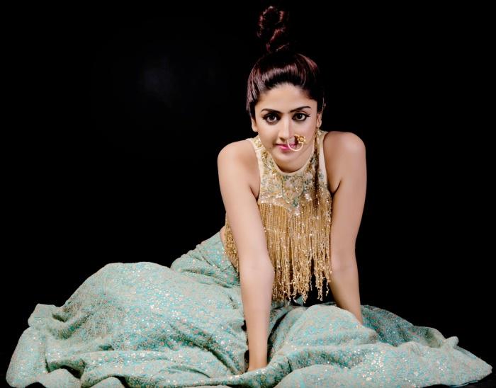 Poonam Kaur. Pic 19.
