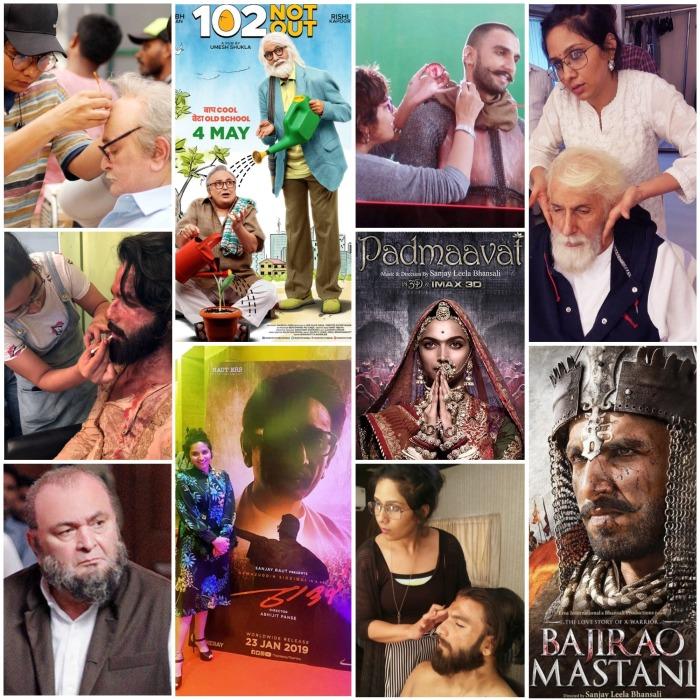 Preetisheel Singh collage 4