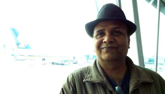 Susheel Sharma